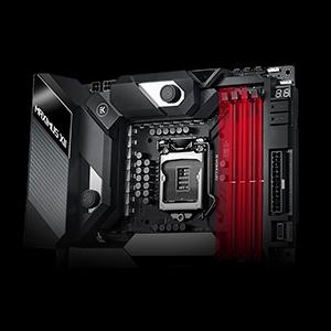 ASUS ROG Z490 Gaming Motherboard