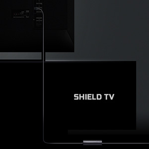 shield tv, design, stealth, compact