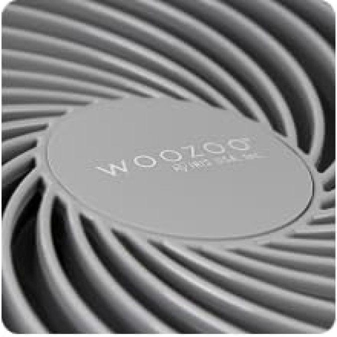 Luft zirkulation, Ventilator, Tischventilator, Woozoo Ventilator, Iris Ohyama, Iris Ventilator
