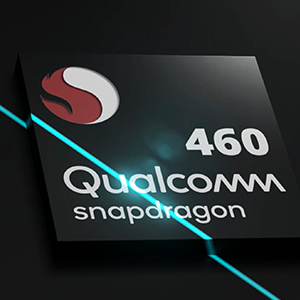 Qualcomm Snapdragon 460 processor