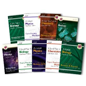 8e339322 0c4a 4cfc ad65 5eee9cf17801.  CR0,0,300,300 PT0 SX300 V1    - Head Start to A-level Chemistry (CGP A-Level Chemistry)