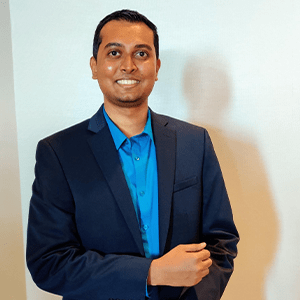 Interview with author Glen Singh