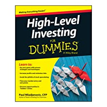 high-level investing, high-level investing book, high-level investing for dummies