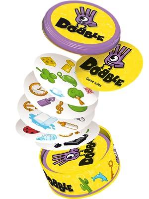Asmodee Dobble Card Game