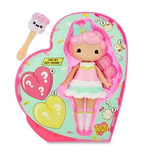 Segredo esmagar grandes bonecos;  Bonecos de esmagamento de doces;  bonecas da moda;  bonecas para meninas;  melhor presente para meninas;