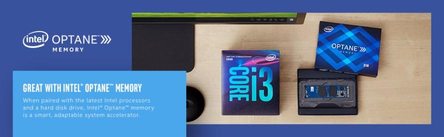 8th gen Intel Core i3-8100 processor BX80684I38100
