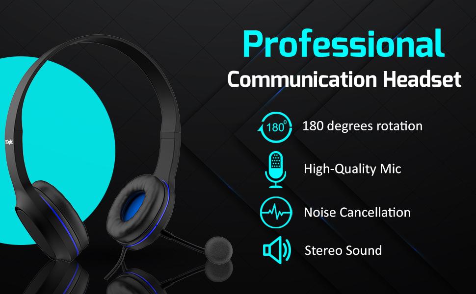 headphone, digitek headphone, headphone with mic, wired headphone, over ear headpone, earphone, mic