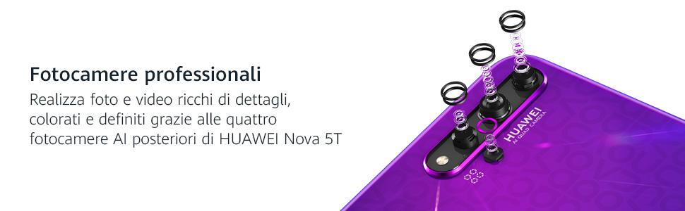 Huawei riceve altri 2 mesi dal governo degli Stati Uniti