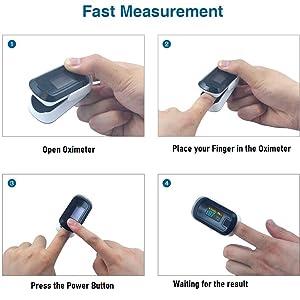 easy measurement
