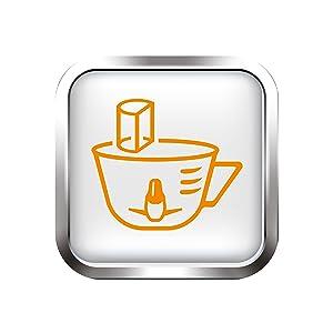 Food Processing Bowl