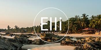 Logo, Elli, Bali Vibe