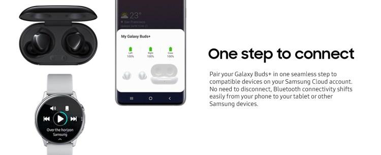 Best Samsung Galaxy Buds+ Plus
