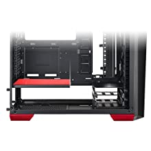 RGB partition plate