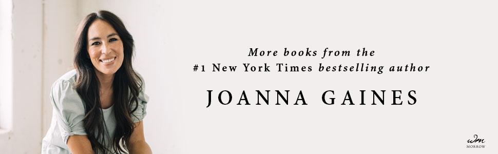 Joana Gaines