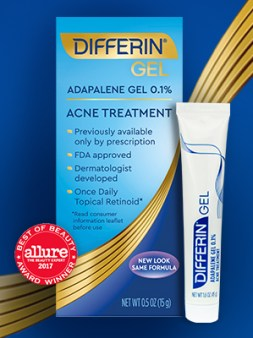 differin, face cleanser, face lotion, lotion, retinoid, differin gel, moisture, oil control
