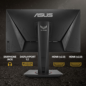 AUS ROG TUF Gaming display