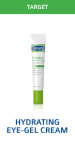 cetaphil hydrating gel cream, eye cream, eye gel, cetaphil, cetaphil eye gel, hydrating eye cream