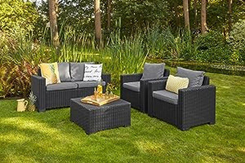 Kunststoff Lounge Sessel, lounge sessel outdoor