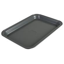 Chicago metallic, bakeware set, toaster oven bakeware, small bakeware, small pan, toaster oven pans