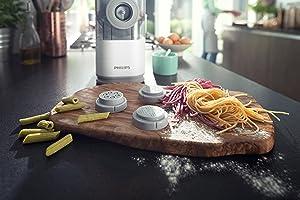 philips pasta maker, coleção philips viva, massas frescas, massas caseiras, comida caseira