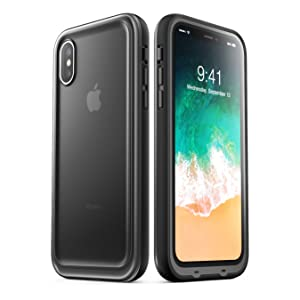i-Blason iPhone X Aegis waterproof case