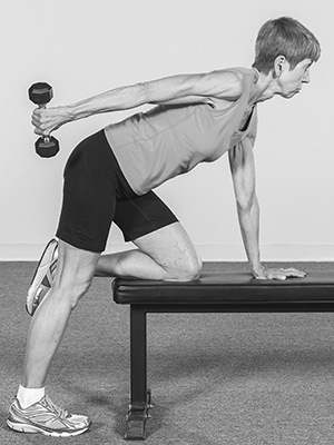 Strength Training, Strength Training and Conditioning, General, Older Adults