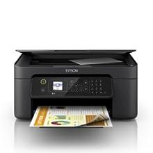 wf-2810, epson, home printer, business printer, colour printer, wifi printing, mobile printer
