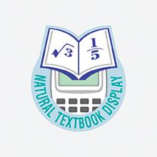 Natural Textbook Display