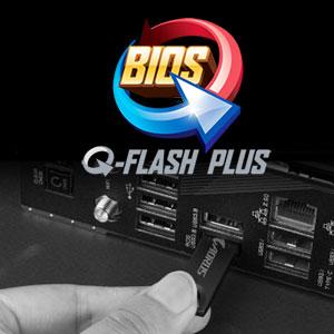 qflash plus