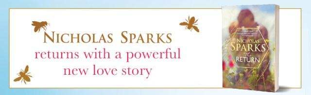 Nicholas Sparks, Romance, Love Story, Romantic Books