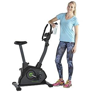 Tunturi, Exercise Bike, Spin Bike, Cardio Equipment, Fitness, Indoor Training, Workout