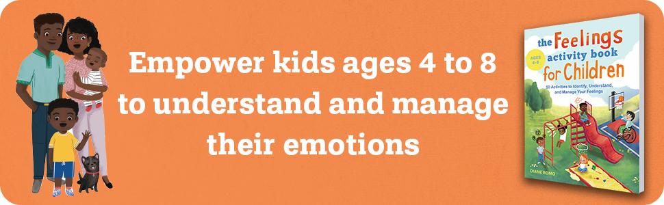 feelings books for children, activity book for kids, childrens books, preschool books