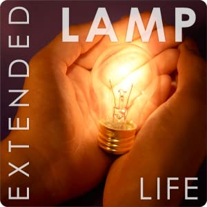 optoma extended lamp life