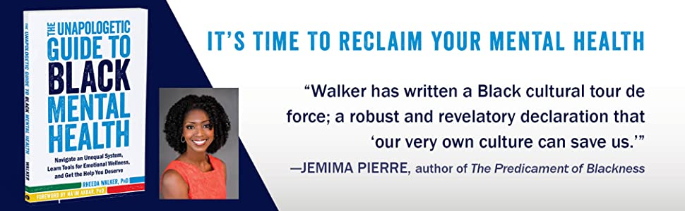 """Walker has written a Black cultural tour de force."" --Jemima Pierre"