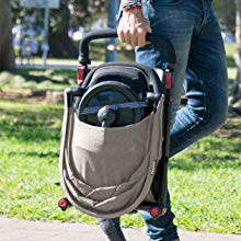 SmarTfold 700 is a foldable trike and easy to store and carry.