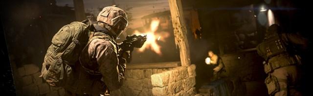 call of duty modern warfare, cod, mw