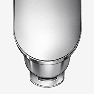 silent close lid