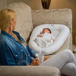 babynest, ninho de bebê, snuggle ninho, bebê ninho de dormir, ninho de bebê, ninho de bebê snuggle, co dorminhoco