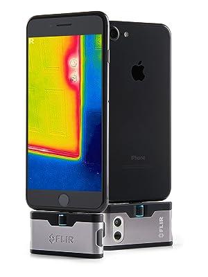 FLIR ONE Gen 3 iphone
