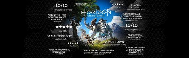 Horizon Zero Dawn: Complete Edition PS4 (US/CA) [Digital Code]