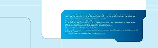 9th Gen Intel Core i7-9700 desktop processor