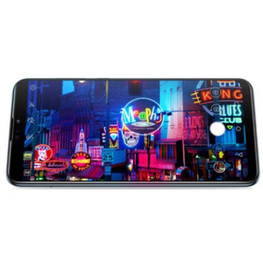 ASUS ZenFone Max Pro M2 luce