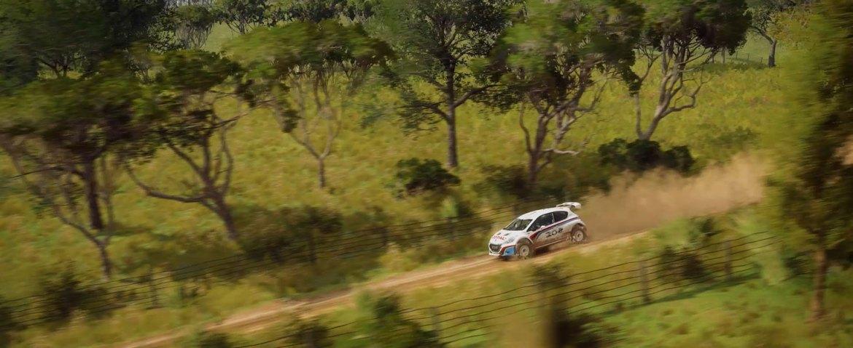 DiRT Rally 2.0 Peugeot