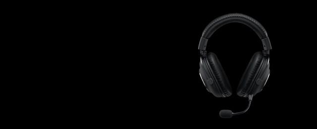 G PRO Headset