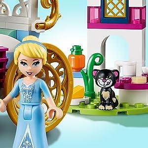 LEGO, Disney, toys