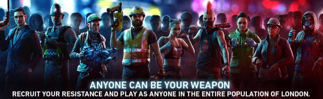 Watch Dogs Legion - PlayStation 4 | PlayStation 5