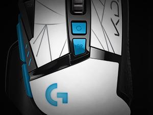 G502 K/DA