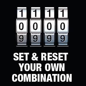 Kendi Şifreli Kilidi Ayarlayın