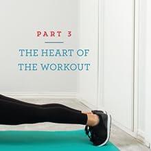 keto workout, workout plan, easy workout plan, intro workout plan