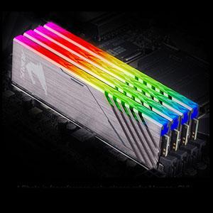 RAM, DDR4, XMP